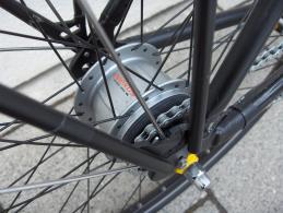 Fahrrad: Stevens Cityflyer